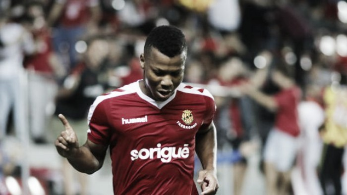 Ike Uche tumba al Granada en tres minutos