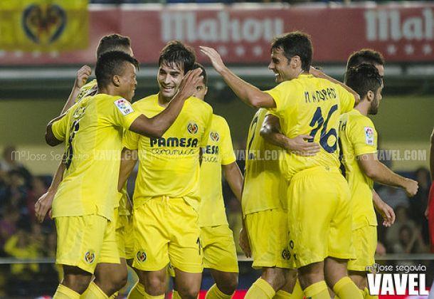 Resultado partido Villarreal vs Zürich en vivo y en directo online
