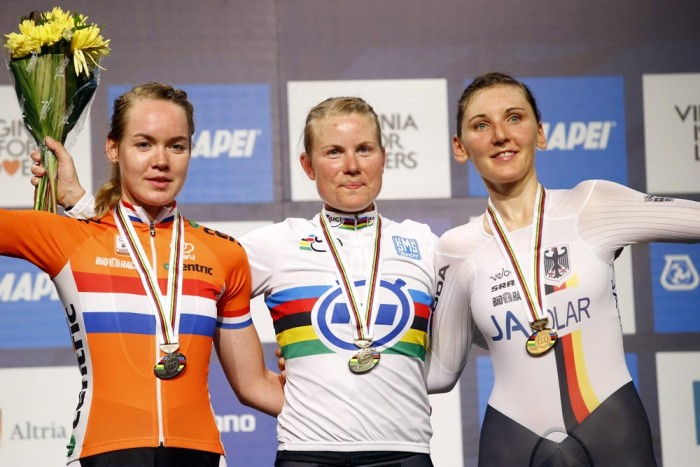 UCI WorldChampionship's 2016 Women's time-trial preview