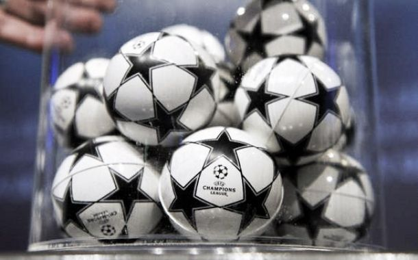 Champions League Draw: Group of Death awaits City