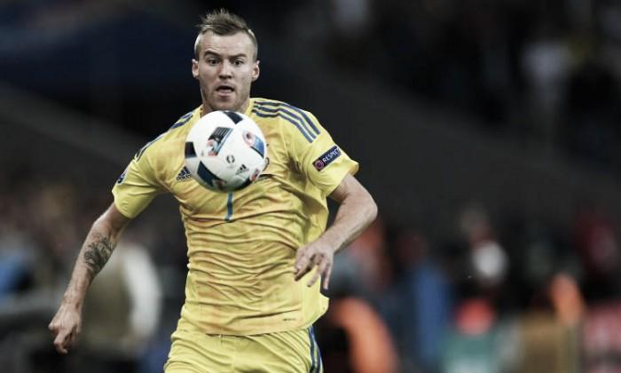 Qualificazioni Russia 2018, Kravets regala la vittoria all'Ucraina contro la Finlandia