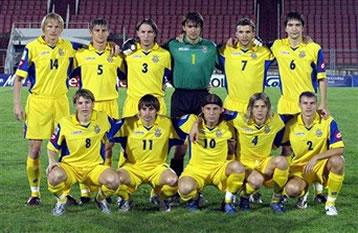 Blokhin hace pública la preselección de 26 jugadores