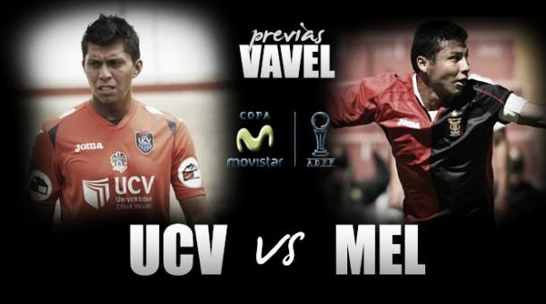 César Vallejo - Melgar: Partido lleno de sueños de campeonato en Trujillo