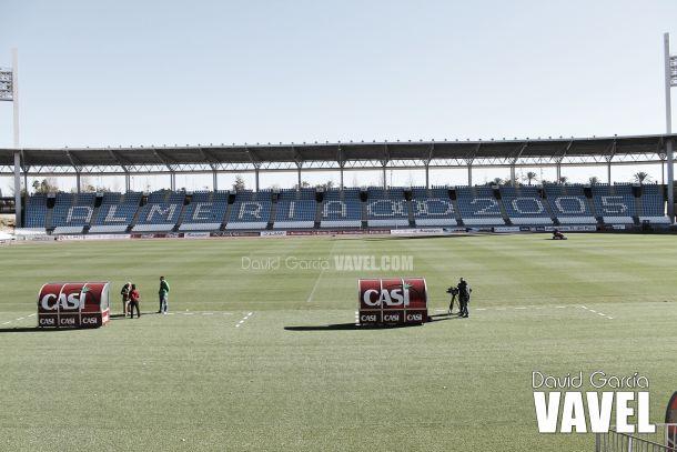 Academy UD Almería, en busca de los jugadores y entrenadores del futuro
