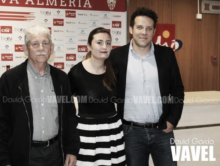 Almería - Bilbao Athletic, el partido más solidario