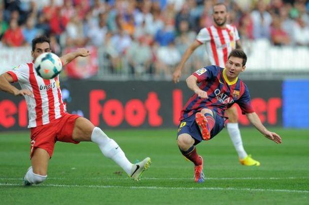 Le Barça s'impose pour la 6e fois et conserve sa place de leader