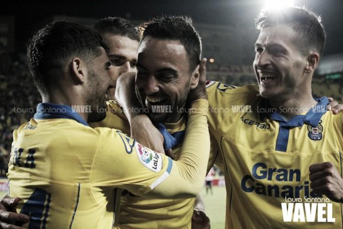 El Estadio de Gran Canaria protege a la UD Las Palmas