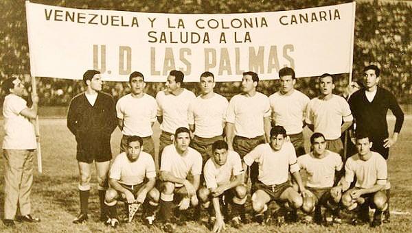 Unión Deportiva Las Palmas: orgullo de una antigua herencia