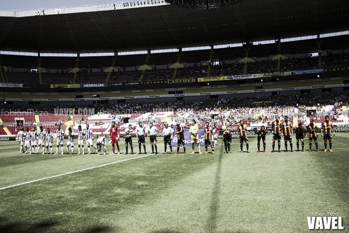 El Estadio Jalisco, una aduana difícil para los Potros
