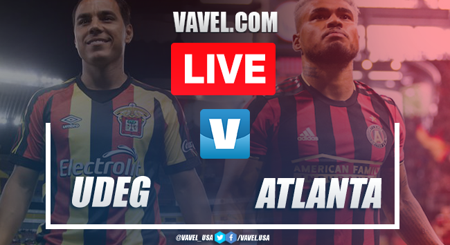 Goals, Highlights and Penalties: Leones Negros 0-0 Atlanta United in Friendly