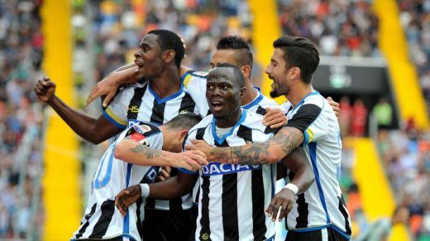 Udinese - Empoli: 1-2. Le pagelle dei bianconeri