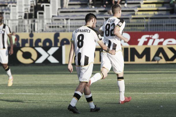 Udinese, le pagelle dei bianconeri a Cagliari