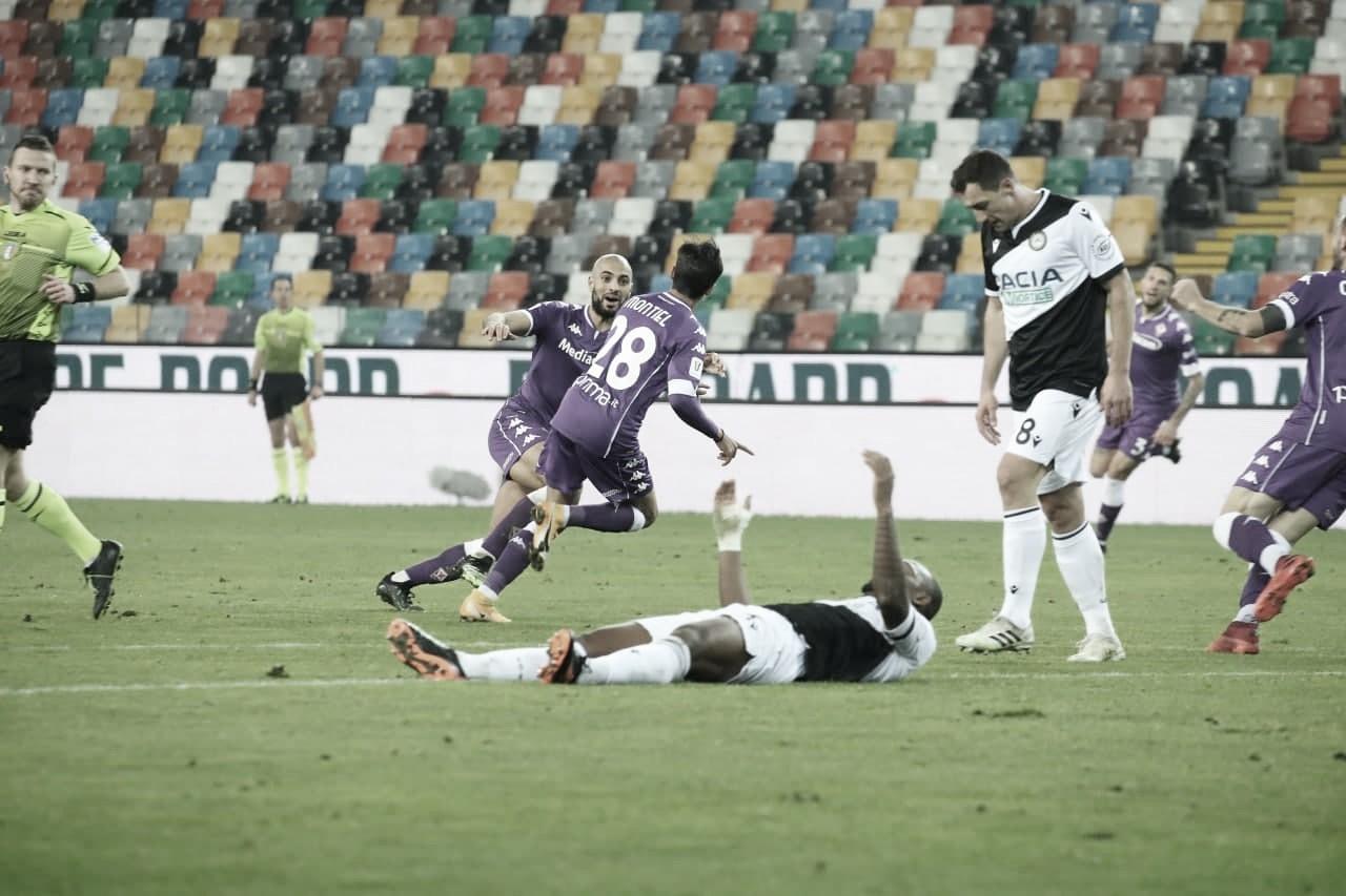 Foto: Divulgação/ACF Fiorentina