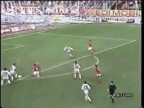 Udinese e Triestina, storia di un derby storico senza più futuro