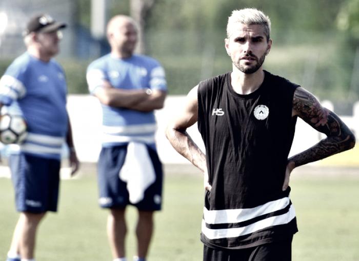 Udinese - Poco di nuovo durante le Nazionali, ma scoppia il caso Behrami