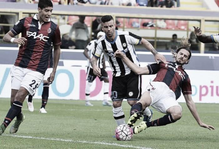 Verso Udinese-Bologna: un pronostico arduo