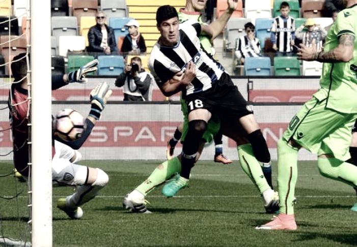 Udinese, ufficiale: esonerato Delneri. Sarà Oddo il nuovo allenatore