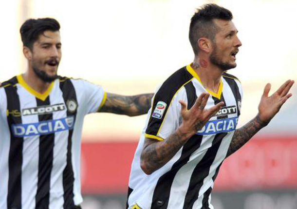 Udinese - Novara 3-1: le pagelle dei bianconeri