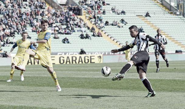 Chievo - Udinese: le probabili formazioni