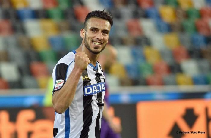 Udinese - Adesso non bisogna mollare