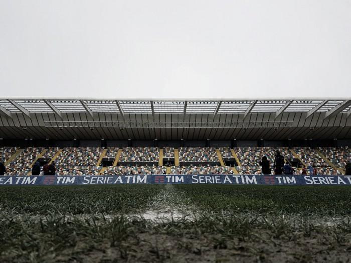 Udinese-Juve, le formazioni ufficiali: Allegri con l'undici di gala