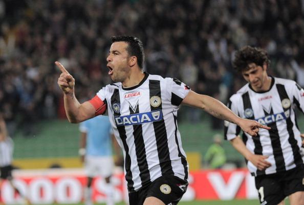 Harakiri Lazio, l'Udinese sogna
