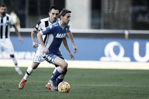 Sassuolo dormiente, Udinese poco cinica: scialbo 0-0 al Friuli