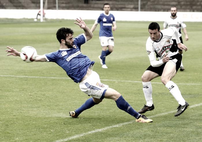 Previa CD Tudelano - UD Logroñés: el tren de los playoffs