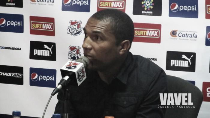 """Ricardo Calle: """"La serie quedó abierta"""""""