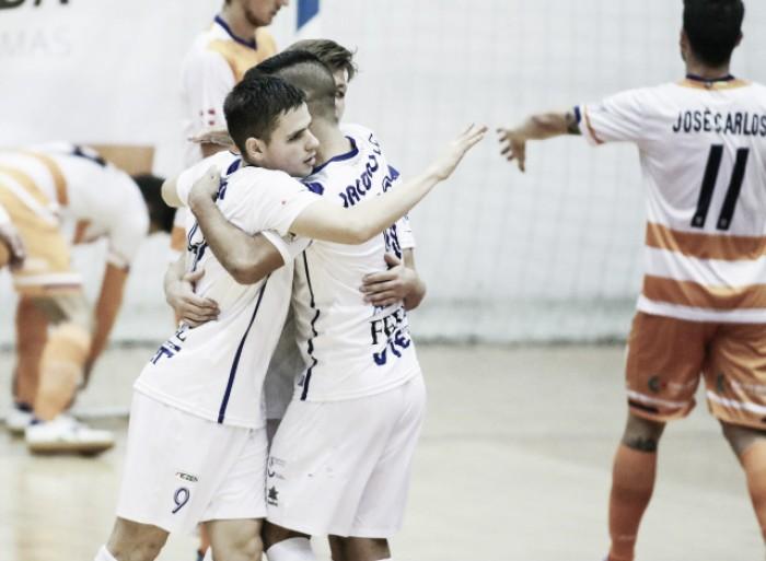 Previa O Parrulo-Fútbol Club Barcelona Lassa: gran duelo en Galicia