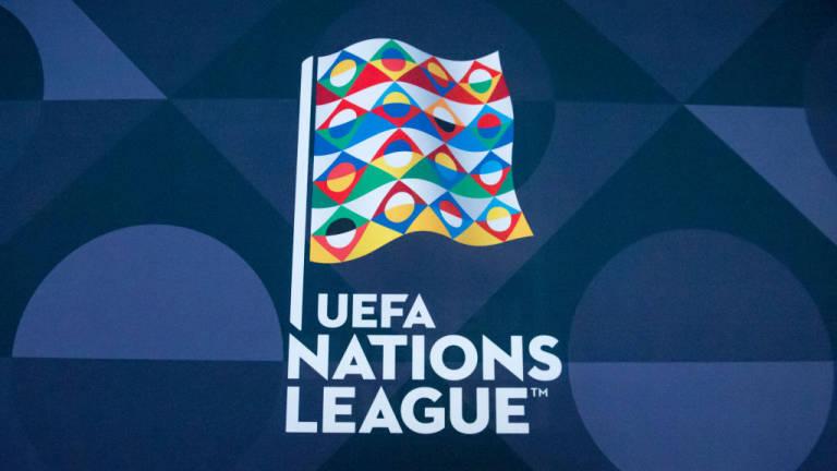 Portugal a um passo da final da Liga das Nações