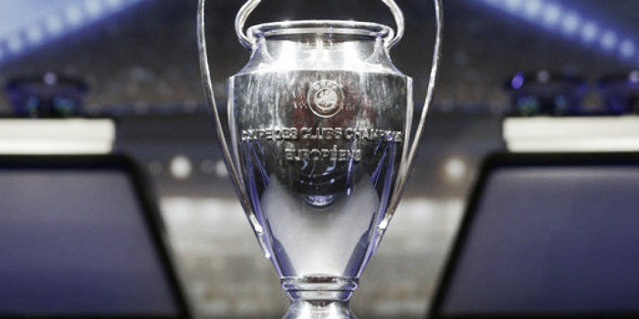 Fase de grupos de la UEFA Champions League 2017/2018