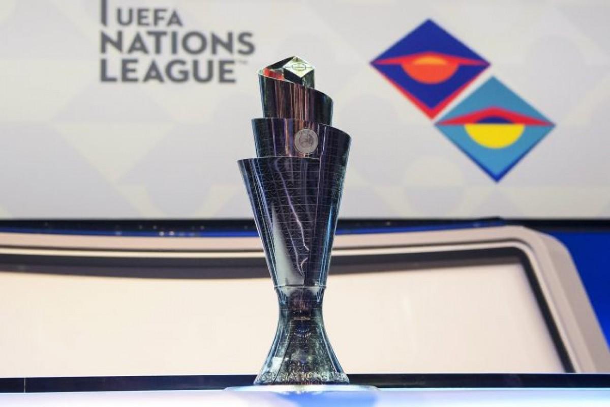 UEFA Nations League - La presentazione delle gare di oggi
