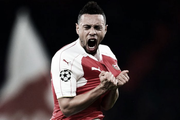 Francis Coquelin discusses Granit Xhaka and next season