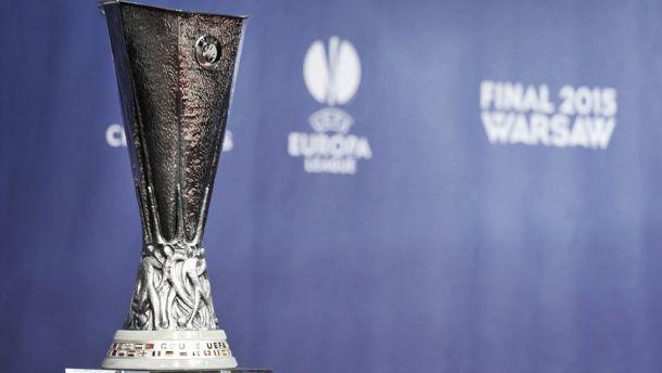 Sevilla - Fiorentina y Nápoles - Dnipro, las semifinales de la Europa League 2015