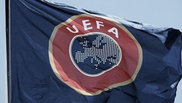 Uefa pune quatro clubes do Leste Europeu por manifestações racistas de torcedores