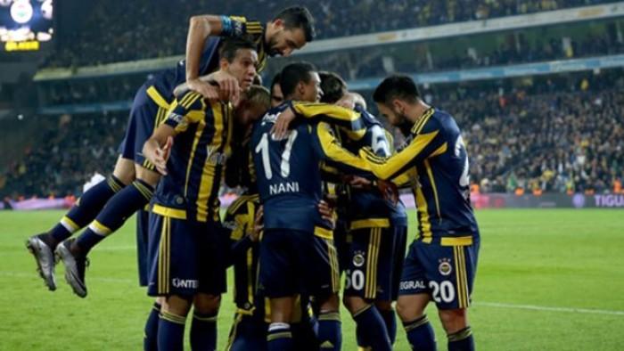 Europa League, doppio Souza: il Fenerbahce batte il Lokomotiv e vede gli ottavi