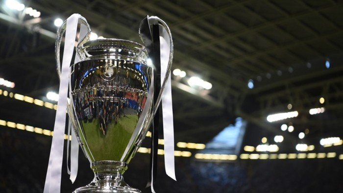 Champions League: Madrid e Baku in lizza per ospitare la finale 2019
