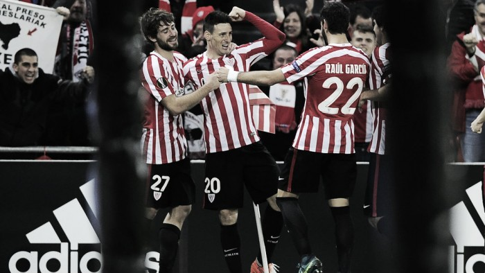 El Athletic ya está en dieciseisavos