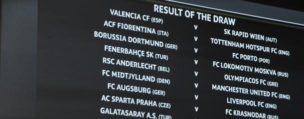 Alemanha no caminho de Sporting e Porto, Braga desloca-se à Suiça