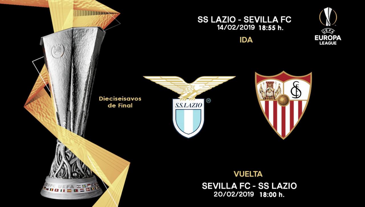 Lazio de Roma, el próximo rival