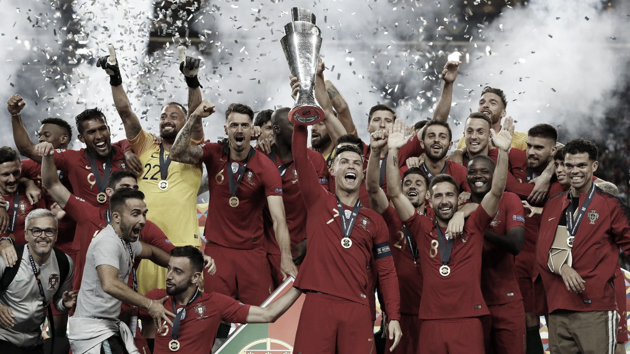 UEFA sorteia fase de grupos da Nations League e traz reedição de final de Copa do Mundo e Eurocopa