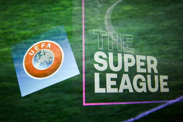 All six UK Clubs pull out of European Super League