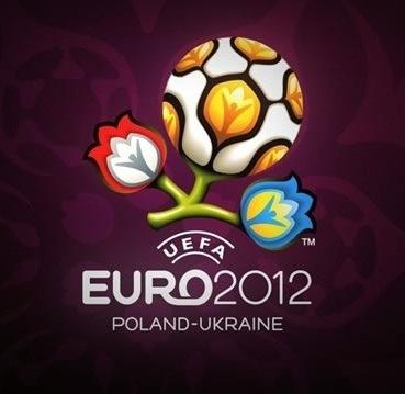إصابة 10 لاعبين في المنتخب الأوكراني بالتسمُّم uefa_euro_2012_logo_