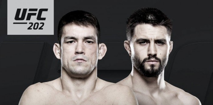 UFC Fight Night Vancouver: Demian Maia defeats Carlos Condit via submission in the first round