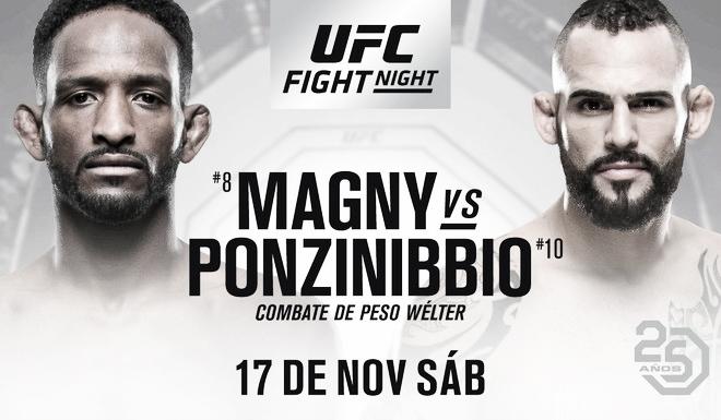 UFC Argentina: la agenda de un acontecimiento histórico para la región