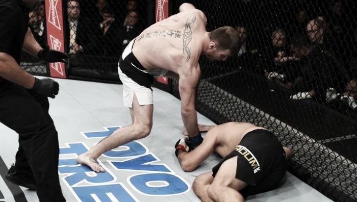 Stipe Miocic supera Fabrício Werdum e é o novo campeão dos Pesos-Pesados do UFC