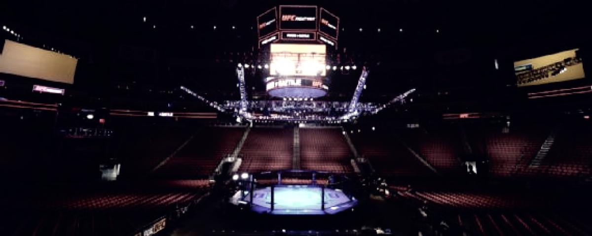UFC es ESPN