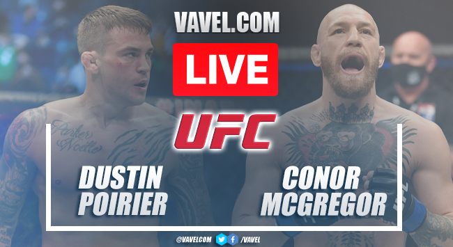 Highlights and Best Moments: Dustin Poirier defeats Conor McGregor in UFC 264