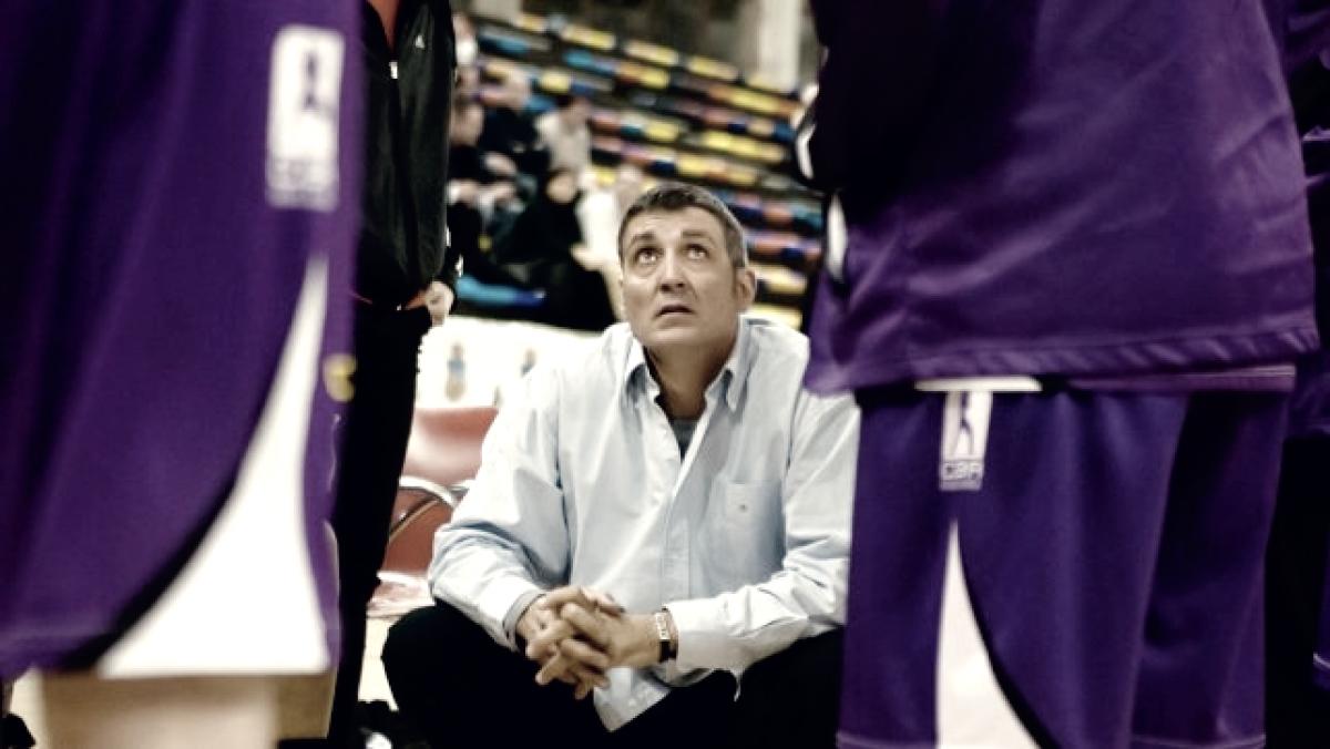 Javi Juárez será el encargado de dirigir al UCAM Murcia la próxima temporada